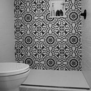 Encompass Shower Bases- walk-in Shower