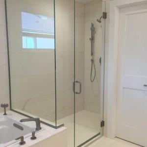 Encompass Shower Bases- Walk in Shower